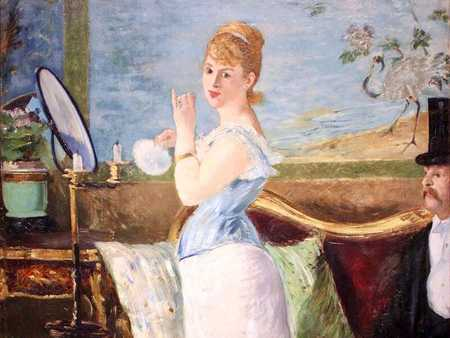 Edouard Manet's Top 10 Paintings