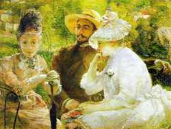 Fourth Impressionist Exhibition