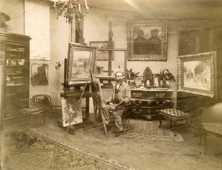 Fifth Impressionist Exhibition